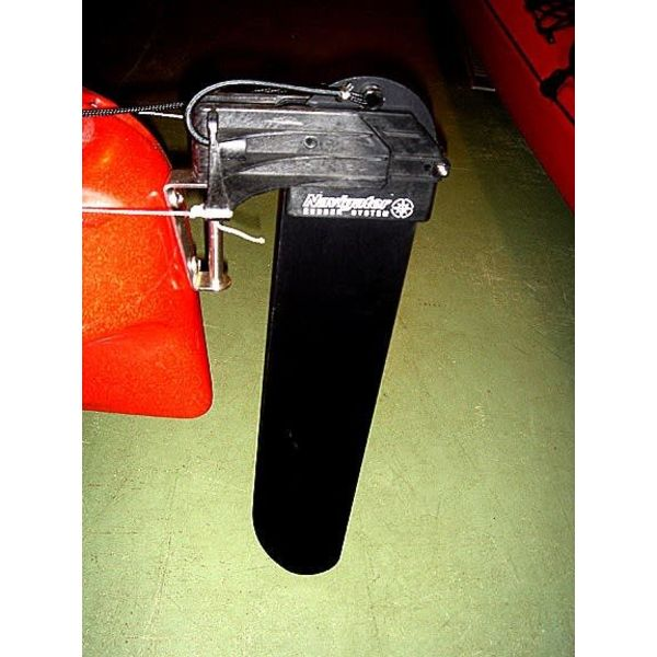 (Discontinued) Quest Rudder Kit