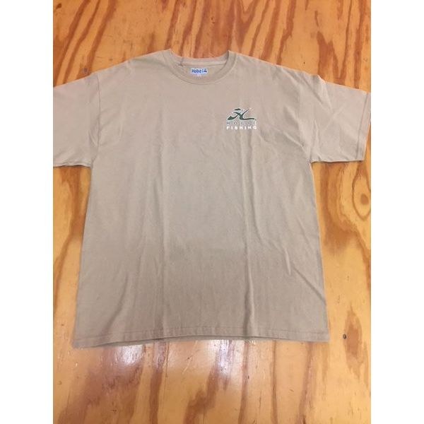 (Discontinued) Fishing T-Shirt