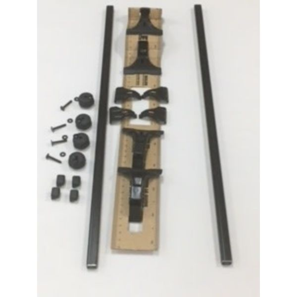 (Discontinued) Rack Toyota Load Carrier