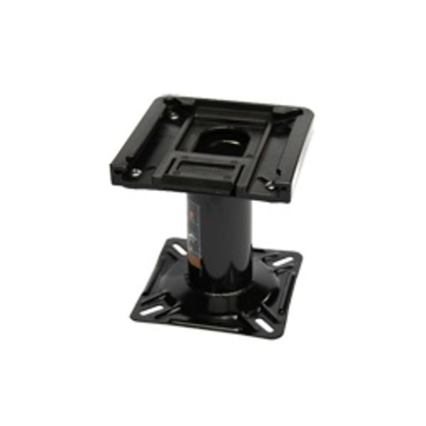 "(Discontinued) 7"" Seat Pedestal Quick Release"