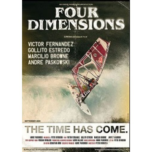 DVD Four Dimensions