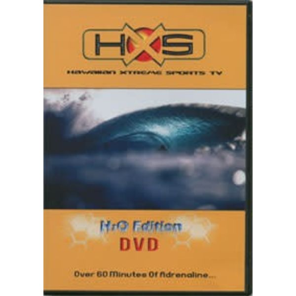 Dvd Hawaiian Xtreme Sports Tv