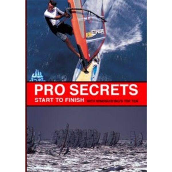 DVD Pro Secrets Start To Finish