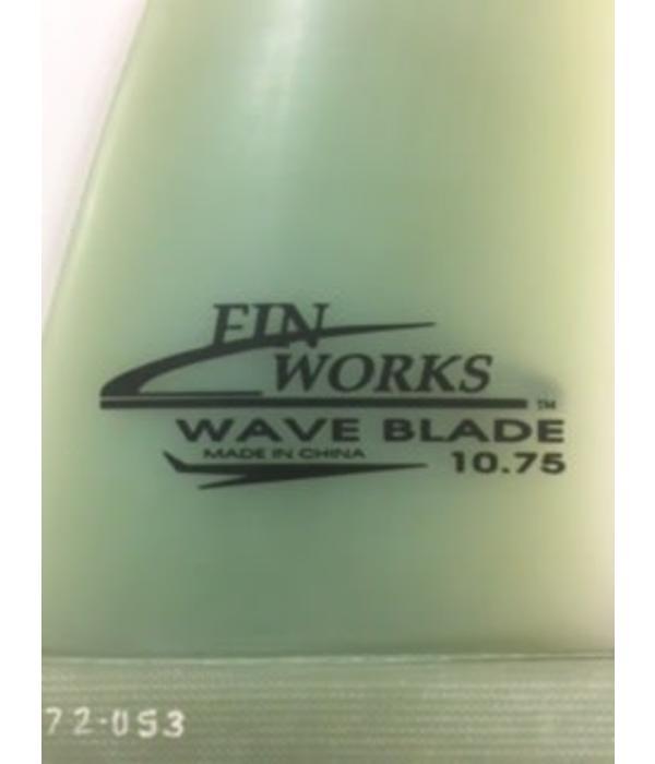 (Discontinued) Finworks Waveblade 10.7