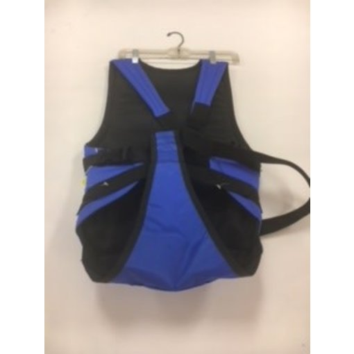 (Discontinued) Harness Classic Full Small