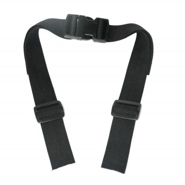 (Discontinued) Battery Box/Crate Strap Front