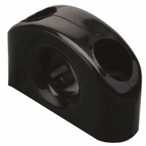 "Sea-Dog Fairlead 3/8"" Black"