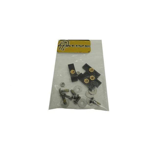 Landing Gear Rail Mount Conversion Kit
