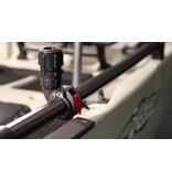 Hobie H-Rail Scotty Gear-Head