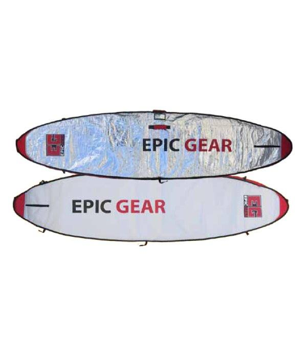 Aerotech Sails Board Bag Dry Wall SUP Round Nose 320cm x 80cm