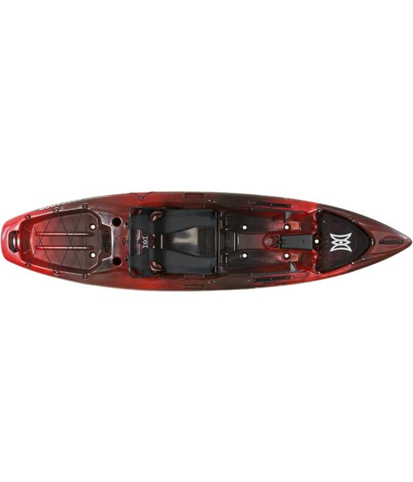 Perception (Prior Year Model) 2018 Pescador Pro 10