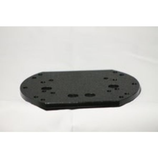 Kayak Anchor Wizard Hobie/FeelFree Mounting Plate