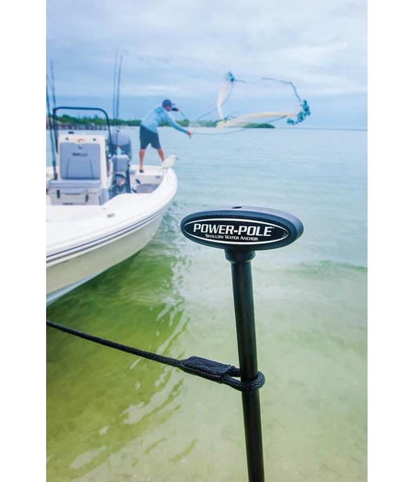 JL Marine Micro Anchor Heavy Duty Spike 8.5 Ft