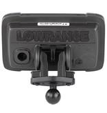 "RAM Mounts Lowrance Hook2 Series B Size 1""Ball"