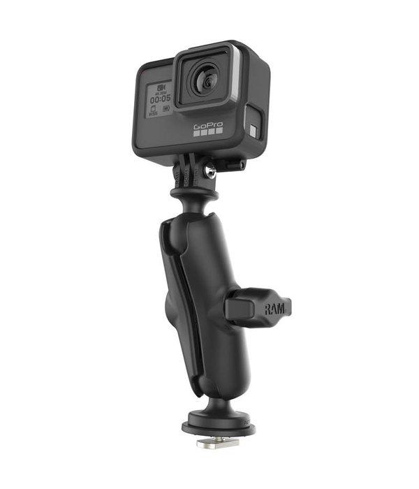 RAM Mounts Action Camera Mount Track Ball™