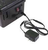 YakPower Power Pack Battery Box With Integrated USB Charging