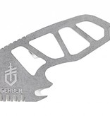 Gerber Gutsy Compact Processing Tool - Silver