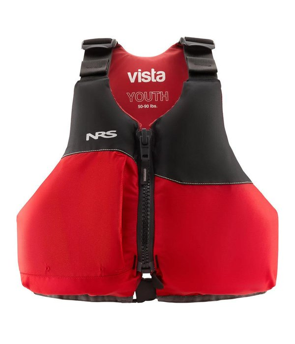 NRS Watersports Vista Youth PFD