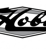 Hobie Decal Hobie Diamond Silver 36""
