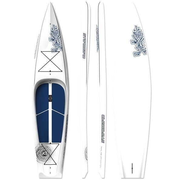 Sup Touring 11Ft 6In Starshot