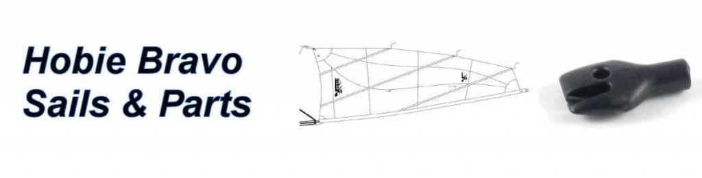 Hobie Bravo Sails & Sail Parts