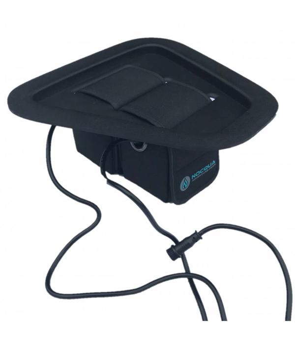 Viking Concealment Jackson Coosa HD Kayak Power Plate
