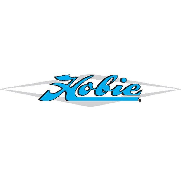 Diamond Decal Turquoise/Silver Hobie