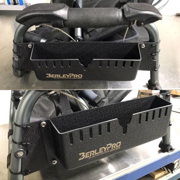 Vantage Seat Bro Adapter
