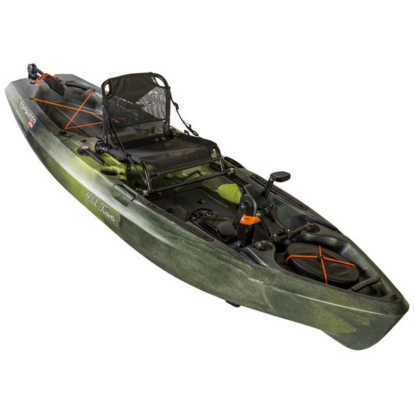 Topwater 106 PDL