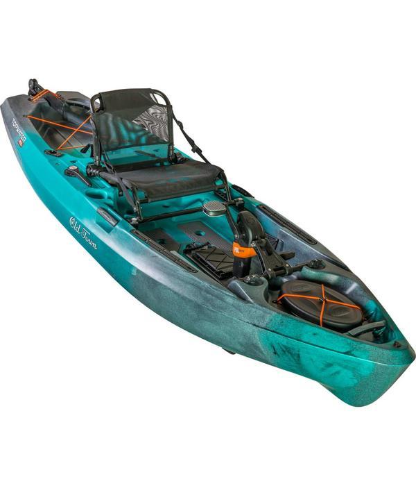 Topwater 106 PDL
