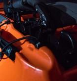 Bonafide Seat Rack