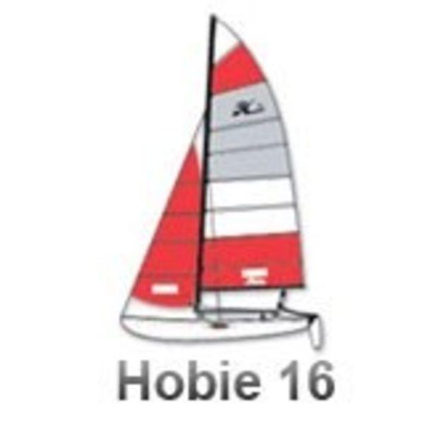 Sail H16 Main Special Order