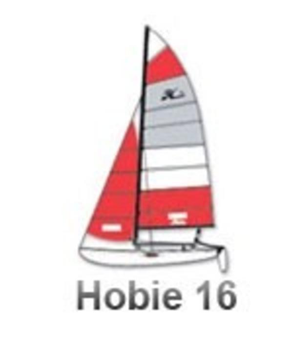 Hobie Sail H16 Main Special Order