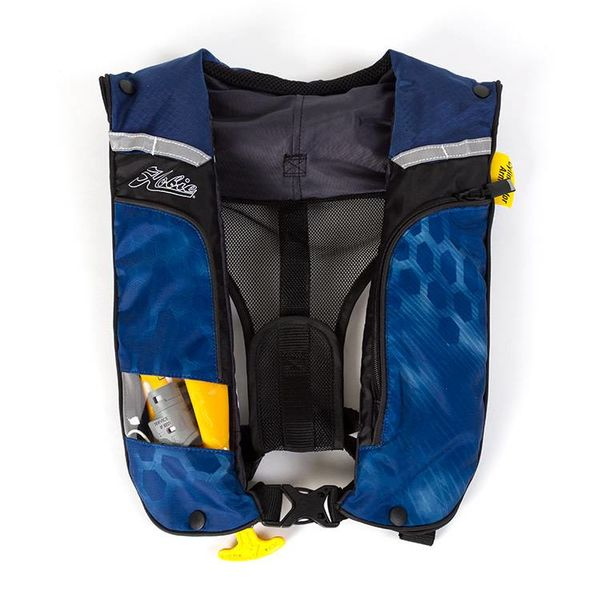Inflatable PFD - Blue