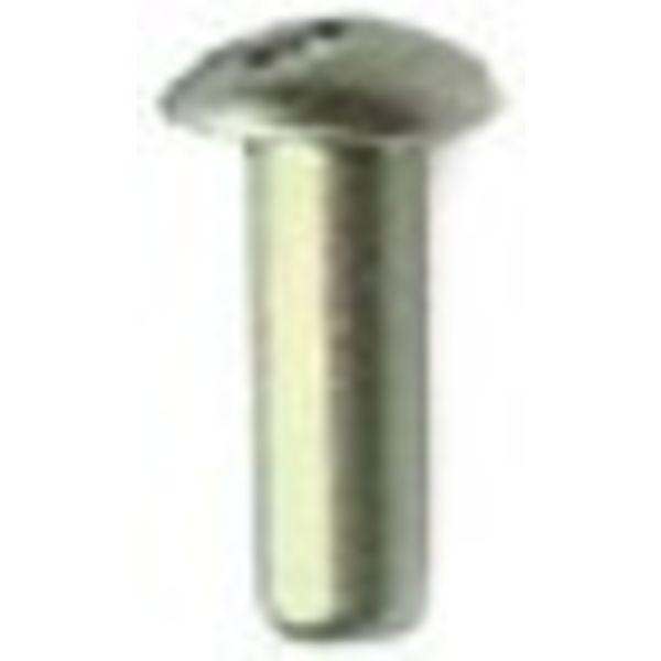 Rivet Aluminum