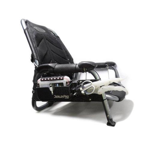 BerleyPro Van Bro Kit A - Tool Holder Left Side - Jig Bro Right Side