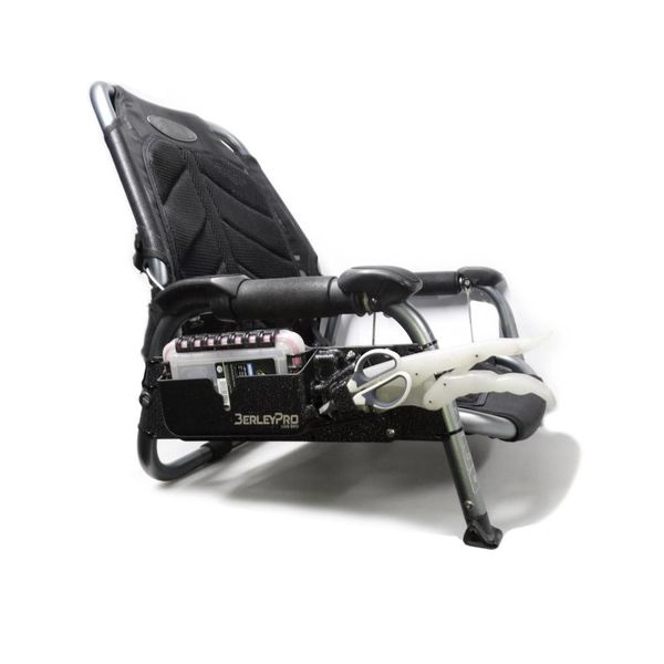 Van Bro Kit A - Tool Holder Left Side - Jig Bro Right Side