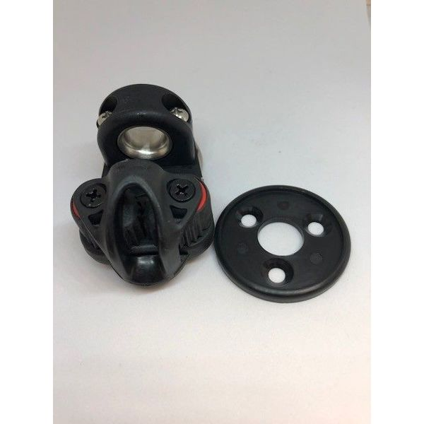 Swivel Micro Cam Cleat With Base