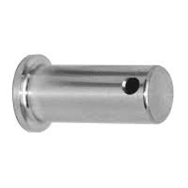 Clevis Pin 3/8'' x 13/16'' SS