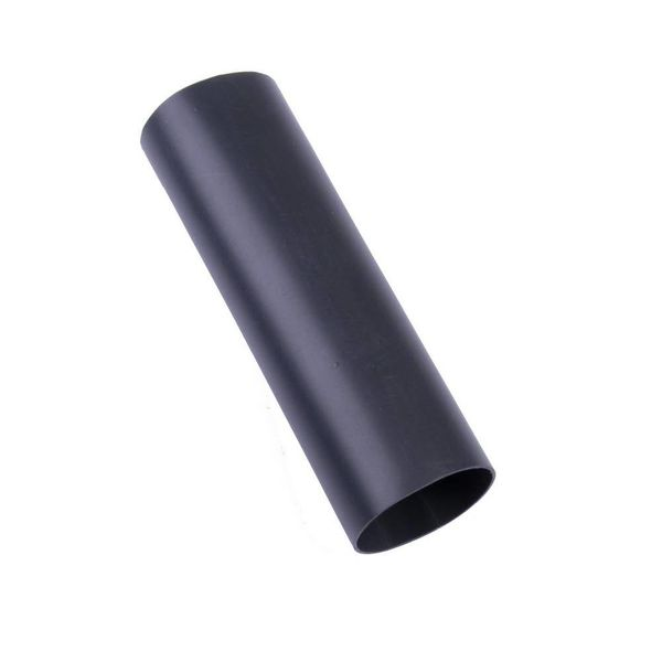 "Heat Shrink Tube 1/2"" Black"