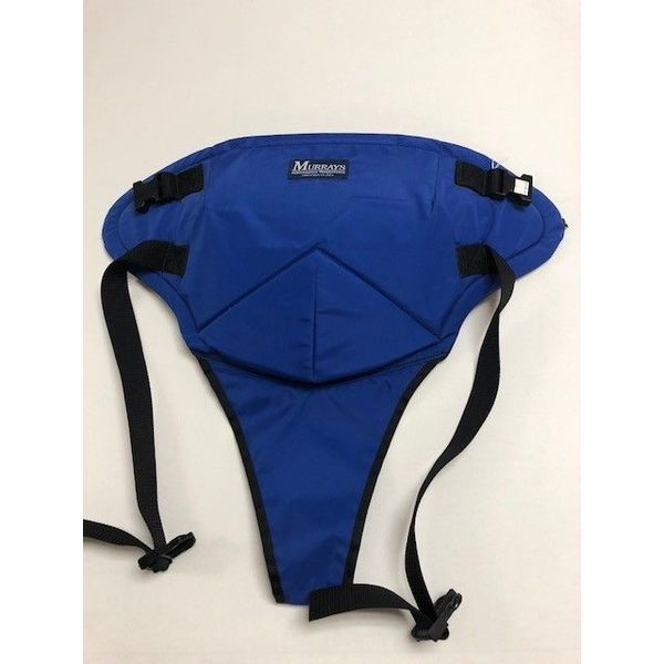 (Discontinued) Half Harness Blue