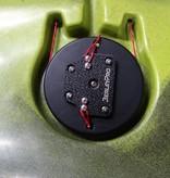 BerleyPro Native Watercraft Titan & Slayer Max Steering Conversion