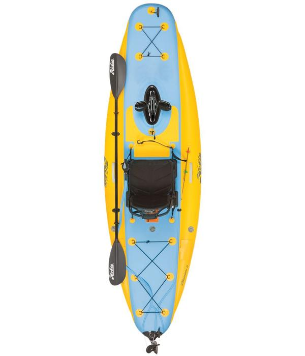 Hobie (Prior Year Model) 2019 Mirage i11S Inflatable