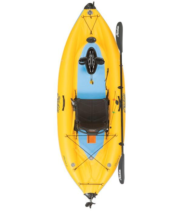 Hobie 2019 Mirage i9S Inflatable
