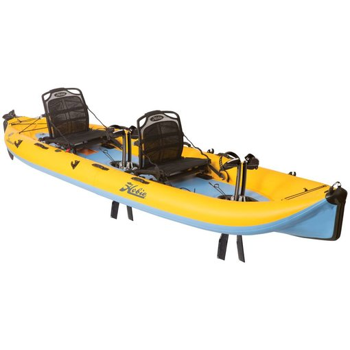 Hobie (Prior Year Model) 2019 Mirage i14T Inflatable