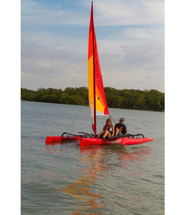 Hobie (Prior Year Model) 2019 Mirage Tandem Island (TI)