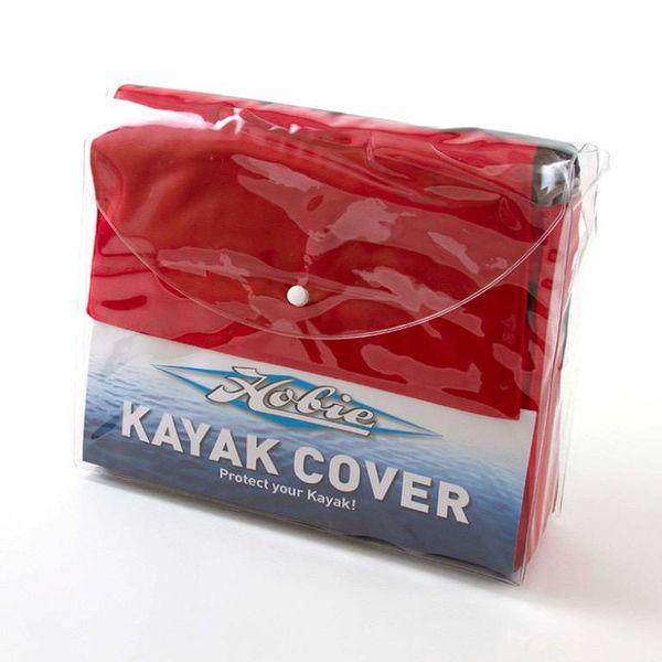 Kayak Cover Pro Angler 17T Custom