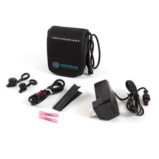 Hobie Nocqua Lithium Pro Power Kit 12V 10Ah