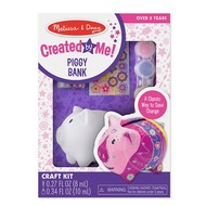 Melissa & Doug Melissa & Doug Created by Me! Piggy Bank