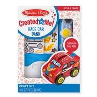 Melissa & Doug Melissa & Doug Created by Me! Race Car Bank